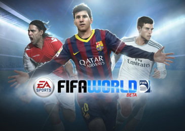 Fifa online review and download.